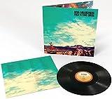 WΗΟ ΒUΙLΤ ΤΗΕ ΜΟΟΝ? Vinyl LP
