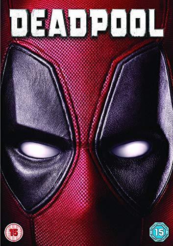 Deadpool 2 [Deadpool 2 Edition Steelbook - Version Longue et Cinéma]