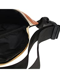 Tradico® Dad Bag Unisex Fanny Pack Beer Belly Adjustable Belt Waist Travel Sport Bags
