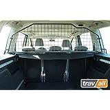 Travall® Guard Hundegitter TDG1310 - Maßgeschneidertes Trenngitter in Original Qualität