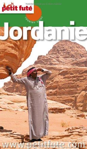 Petit Futé Jordanie (1DVD) par Dominique Auzias, Collectif