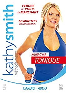 Kathy Smith - Marche tonique