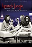 Lipstick Jungle: Season Two [DVD] [Region 1] [US Import] [NTSC]