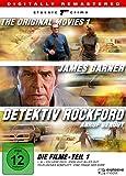 Detektiv Rockford-Anruf Gengt [Import anglais]