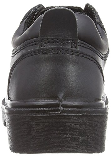 Blackrock - Scarpe antinfortunistiche, Unisex - adulto Nero