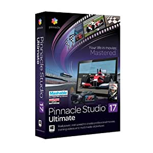 Pinnacle Studio 17 Ultimate (PC)
