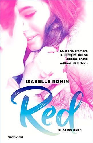 Red (versione italiana) (Chasing Red Vol. 1) (Italian Edition)