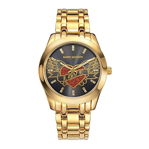Montre Femme - Mark Maddox MM3030-57