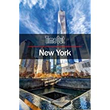 Time Out New York City Guide (Time Out City Guide)