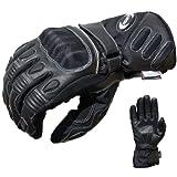 Motorradhandschuhe Regen Touring Motorrad Handschuhe von PROANTI Größen M-XXL