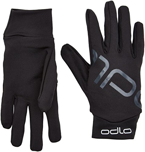 Odlo Damen Gloves Intensity Handschuhe, Black, M