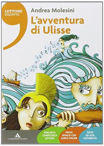 L'avventura di Ulisse. Con e-book. Con espansione online