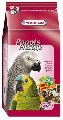 Versele Laga Prestige Papageienfutter, 1er Pack (1 x 3 kg)