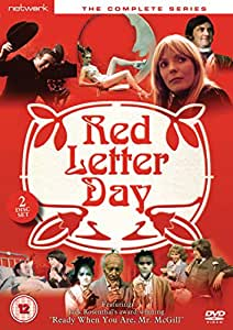 Red Letter Day - The Complete Series [DVD]