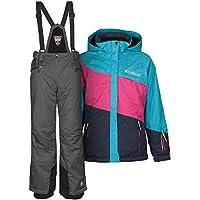 Killtec Skianzug Frauen Damenskianzug Skijacke Farb- und Größenwahl
