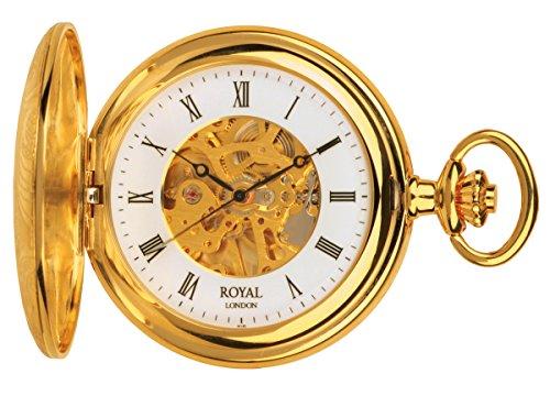 Royal London 90009-01 Taschenuhr 90009-01