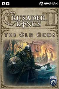 Crusader Kings II : The Old Gods [Code jeu]