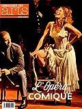 Connaissance des Arts, Hors-série N° 636 : L'Opéra comique