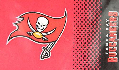 Shop Nfl Buccaneers (NFL Fahne Flagge TAMPA BAY BUCCANEERS Pirat Fade)