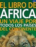 El libro de África (Ilustrados -Lonely Planet)