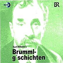 Brummlg'schichten 1 - 20   20 Folgen auf 10 Doppel-CD im Schuber
