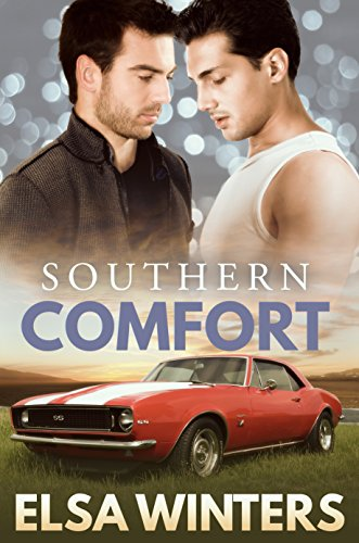 southern-comfort-a-small-town-gay-romance-english-edition