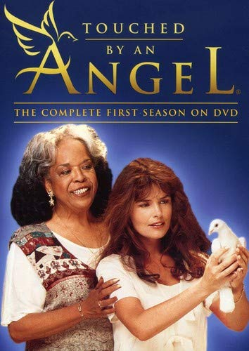 Touched By An Angel - Season 1 [RC 1]