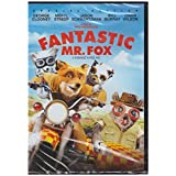 Fantastic Mr. Fox [DVD] [Uk Region] [Import Greece] English, Greek, Czech, Polish, Turkish by George Clooney