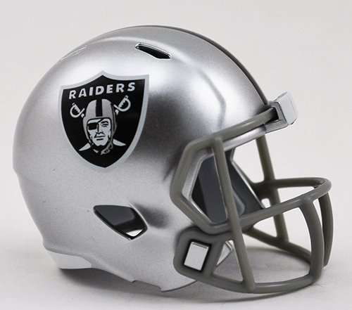 3 Speed Fan-shop (Oakland Raiders Speed Pocket Single)