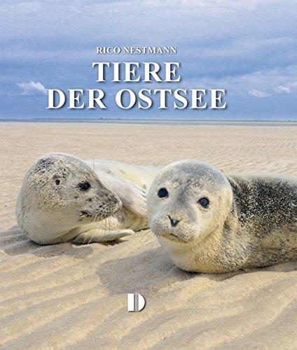 Bildband Tiere der Ostsee