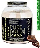 Best Pure Protein Weight Gainers - LifeRoots PURE GOLD MUSCLE MASS GAINER (HIGH PROTEIN) Review