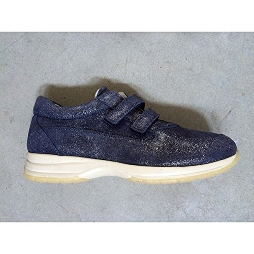 CHIARA LUCIANI SCARPA STRAPPI SNEAKERS DONNA FASHION MADE IN ITALY R30B TG41