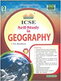 ICSE Self Study in Geography: For March 2018 Examination (Class 10)