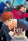 FATE/Stay Night 05