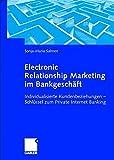 Electronic Relationship Marketing im Bankgeschäft: Individualisierte Kundenbeziehungen ― Schlüssel zum Private Internet Banking