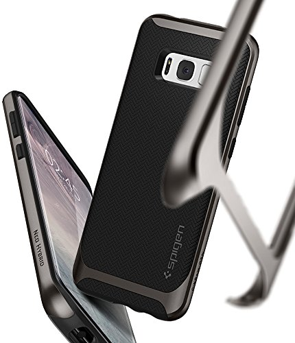 more photos 21050 7789b Samsung Galaxy S8 Plus Case, Spigen® [Neo Hybrid] Galaxy S8 Plus ...
