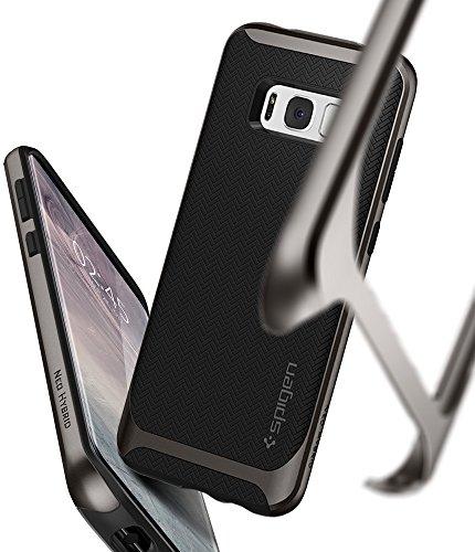 more photos c3274 ab252 Samsung Galaxy S8 Plus Case, Spigen® [Neo Hybrid] Galaxy S8 Plus ...