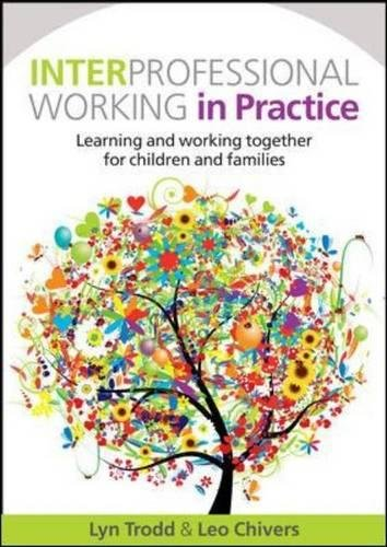 work in partnership in children and