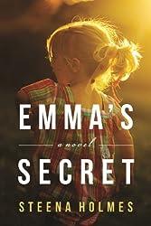 Emma's Secret: A Novel (Finding Emma Series Book 2) (English Edition)