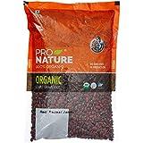 Pro Nature 100% Organic Rajma (Chitra), 1kg