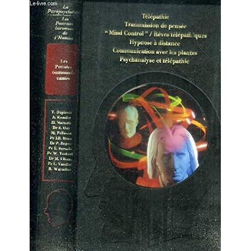 Les pouvoirs inconnus de l'homme - la parapsychologie - 14 tomes