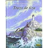 Trazo De Tiza (Comic Europeo (norma))