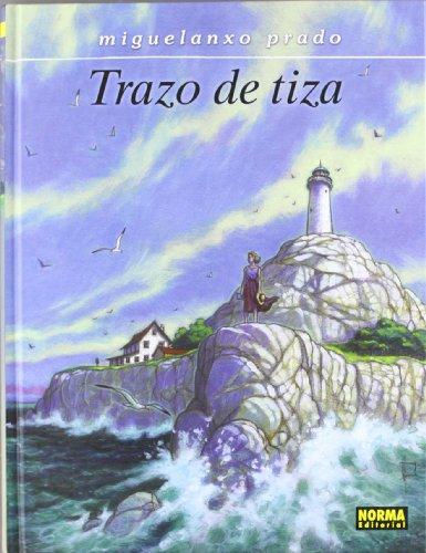 Trazo De Tiza (Comic Europeo (norma)) por Miguelanxo Prado