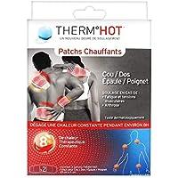 Therm ° Hot–Patches Haartrockner–Pack de 2–Lot de 2 preisvergleich bei billige-tabletten.eu