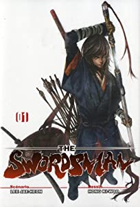 The Swordsman Edition simple Tome 1