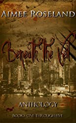 Beneath the Veil Anthology (Books One through Five)
