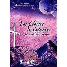 Los códices de Cesárea: La última esperanza del hombre