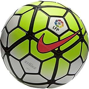 Nike strike ballon blanc/jaune/noir/hyper punch sC 2732–100 3
