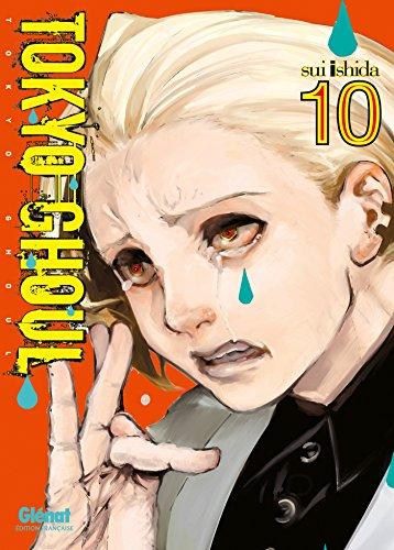 Tokyo ghoul Vol.10 par ISHIDA Sui