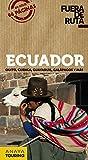 Pocos países del mundo pueden presumir de tener una riqueza y una diversidad naturales como las de Ecuador; su nombre lo dice todo. Esta guía recorre los lugares más emblemáticos desde su capital Quito, encajonada en un altísimo valle, hasta el Pacíf...